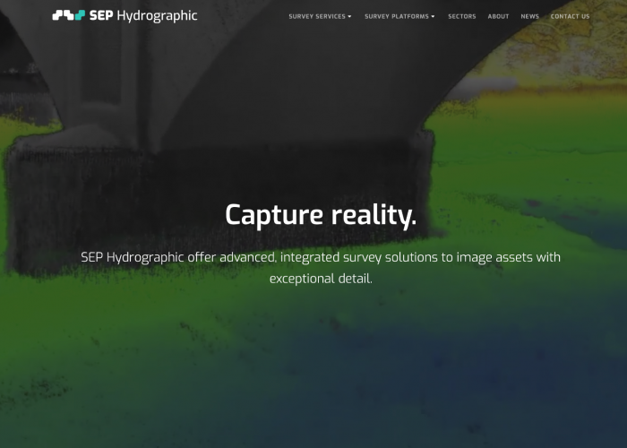 SEP Hydrographic